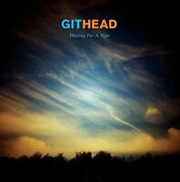 """Githead - Waiting For A Sign (NEW 12"""" VINYL LP)"""
