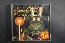 Favourite Carols by Candlelight  (C341)