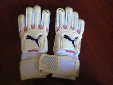 NEW PUMA KING SIZE 7 GOAL KEEPING GLOVES