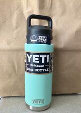 New! Yeti Rambler Tumbler 26 Oz Bottle