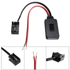 Bluetooth Adapter Aux Cables For BMW Mini One Cooper S Radio BOOST CD R53 R50 D1