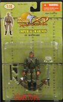 ULTIMATE SOLDIER 1-18 Imperial Japanese Marine LT Watanabe 21st Century Toys