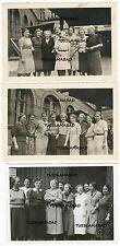 Erfurt alte Poststation Post Gebäude Frauen siehe Fotos Gebäude Thüringen