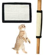 Pet Kitten Board Sisal Scratcher Sofa Protect Cover Pad Mat Cat Scratch Toy