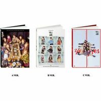 TWICE -YES OR YES (6th Mini Album) SELECT [A ver. / B ver. / C ver.] KPOP SEALED
