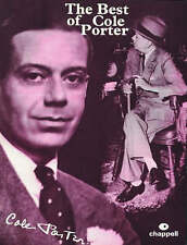 The Best of Cole Porter Sheet Music Another Op'nin It's De-Lovely Book S70