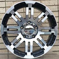 "4 New 16"" Wheels Rims for DAKOTA DURANGO CHRYSLER ASPEN RAIDER SORENTO -1802"