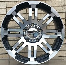 "4 New 17"" Wheels for DODGE RAM 1500 2013 2014 2015 2016 2017 2018 Rims -1803"