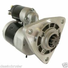 New Belarus Tractor 12V Replacement Starter 250 250AS 300 310 400A 24173708000