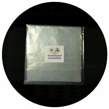 """NEW POLY REPLACEMENT SLEEVES FOR 10.5"""" TAPE REELS"""