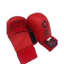 PKF Approved SMAI Karate Glove - WKF Karate Sparring Mitt