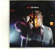 (DR896) Frost, The Woods - 2011 DJ CD