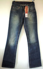 """TOMMY HILFIGER DENIM JEANS, WAIST 26"""", LEG 34"""", BRAND NEW WITH TAGS, RRP £79.99"""