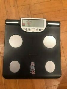 Tanita BC-601 Segmental Body Composition Monitor Scales. used Good condition