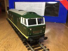 Heljan OO 3500 BR Green Class 35 Hymek Diesel Locomotive D7017
