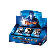 Magic the Gathering - Modern Masters 2017 Booster Display(Sealed)