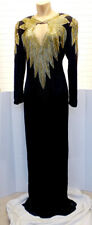 LORETTA LYNN Signed Autograph on STAGE WORN Formal BEADED GOWN with PSA/DNA COA
