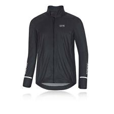 Гор, мужские C5 Gore-Tex shakedry 1985 утепленная куртка верх черный спортивные водонепроницаемые
