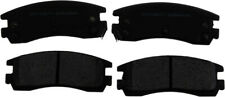 Disc Brake Pad Set-PSM Semi-Met Disc Brake Pad Rear Autopart Intl 1402-69677