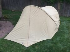 MOSS Tent  - Eave III 3 person - Made in Camden, Maine, USA
