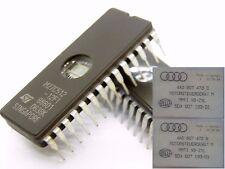 PERFORMANCE chip tuning Audi 80 A6 B4 100 C4  ABC V6 engine 2.6L +20hp 1990-1997