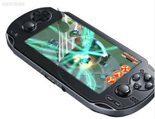 7213 LCD Screen Protector Protective Film Clear For PSVITA Playstation Vita PS V