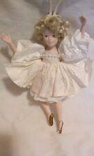 Lady Marion Porcelain Ballerina Doll