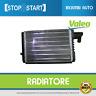 RADIATORE RISCALDAMENTO ABITACOLO FIAT RITMO / ALFA ALFETTA - GTV VALEO 883023