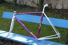 Vitus 992 OVOID FRAME FORK SEATPOST SIZE 52 VERY NICE
