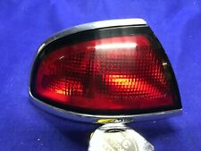1997 1998 1999 Buick LeSabre LIMITED Left Tail Light  Assembly OEM SND 1