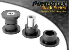 For Seat Toledo Mk3 5P 2004- PowerFlex Black Series Front Wishbone Front Bush