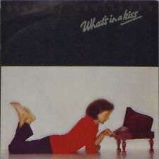 """GILBERT O' SULLIVAN 'WHAT'S IN A KISS' UK PICTURE SLEEVE 7"""" SINGLE"""