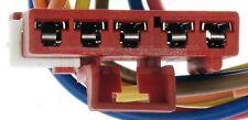 HVAC Blower Motor Resistor Kit Dorman 973-510