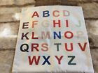 Canvas Throw Pillow Cover Case for Couch Sofa Home Decoration  ABCs