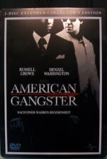 American Gangster - 2 Disc Extended Collector`s Edition (2008) Steelbook - neuwe