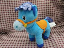 "Disney Jr. Sheriff Callie's Wild West Horse Sparky 8"" Plush Toy"