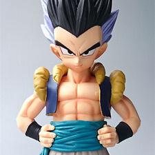 Dragon Ball Z Gotenks PVC Figure 19cm Anime Toy Doll Hobbies NO BOX