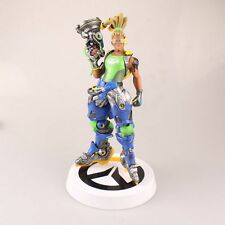 Blizzard OverWatch DJ Lucio Lúcio Sonic Amplifier PVC Action Figure Statue Model