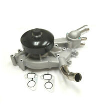 OAW G7341B Water Pump + Thermostat for 99-06 Chevrolet GMC 4.8L 5.3L 6.0L VORTEC