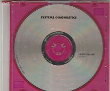 Systems Diagnostics by Dell ~ P/N H7617 Rev.A00 ~ August 2004