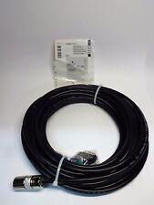 LENZE EYF0017A0150F01S02 Resolverleitung 15 Meter Motorleitung Systemleitung NEU