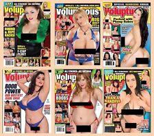 New Mens Magazine Bundle x 11