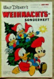 1955 - Disney SONDERHEFT 32