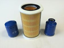Filter Kit Suits FORD  COURIER 2.5L & MAZDA BRAVO B2500 Z9 / A1447 (209 / Z252