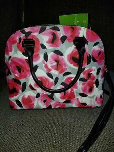 Kate Spade New York ***BRAND NEW***handbag/crossbody Rose Design