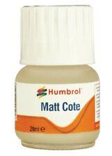 HUMBROL MATT COTE 28ml (AC5601) MODELCOTE