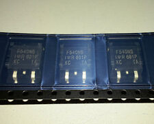 Hot  Sell  10PCS   IRF540NS   F540NS  IRF540  TO-263   N-Channel  Power  MOSFET