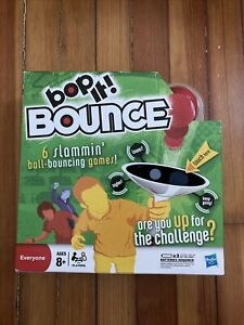 Bop It Bounce MB Games New