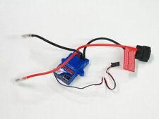 Carrozzeria e interni Traxxas per modellini radiocomandati Elettrico