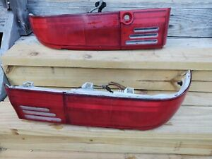1993 Ford probe tail lights Drivers & Passenger Side